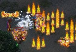 金山猎豹传奇霸业游戏截图5
